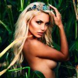 Αλεξάνδρα Παναγιώταρου για My Style Rocks: «Βαρέθηκα στο πρώτο επεισόδιο»