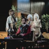 «Τρεις αδελφές» του Τσέχοφ στο Θέατρο ΒΕΑΚΗ: Νέες φωτογραφίες και Τρέιλερ της παράστασης