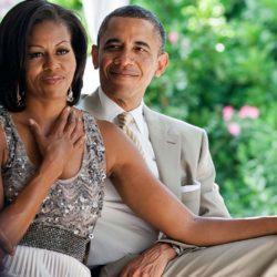 Η Michelle Obama λέει πως φοβάται για τις κόρες της
