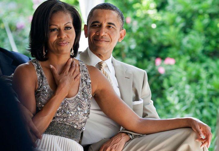 Η τρυφερή ανάρτηση του Barack Obama για τα γενέθλιά της Michelle Obama