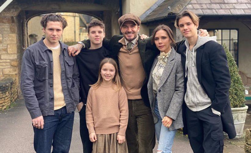Ο μεγάλος γιος της Victoria και του David Beckham αρραβωνιάστηκε!
