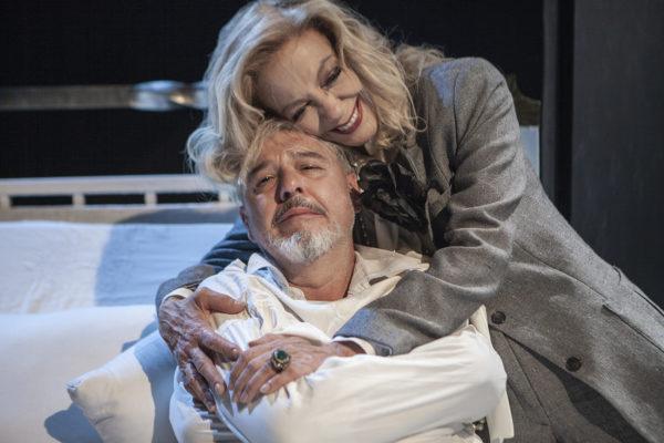 «Ο ΠΑΤΕΡΑΣ» του Στρίντμπεργκ στο Θέατρο ΑΛΦΑ – Παράταση παραστάσεων