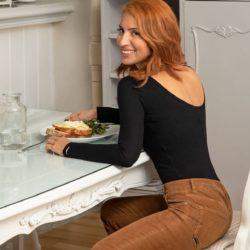 Η Μαρία Ηλιάκη αποκάλυψε τον λόγο που η δερματολόγος της δεν την αφήνει να κάνει μπότοξ