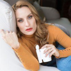 Η Ελεονώρα Μελέτη απαντά πρώτη φορά για την εκπομπή της και τη σχέση της με τον Νίκο Μάνεση