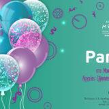 Party στο Μουσείο Κοτσανά Αρχαίας Ελληνικής Τεχνολογίας!