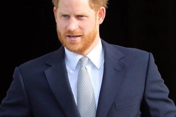 Ο Πρίγκιπας Harry θέλει το The Crown να σταματήσει πριν η πλοκή φτάσει στο σήμερα