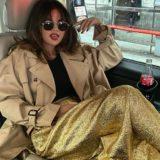 """Selena Gomez: """"Ήταν δύσκολο αλλά προσπάθησα να βρω αυτό που..."""""""