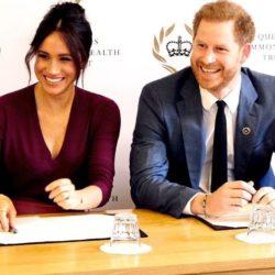 Ο πρίγκιπας Harry και η Meghan Markle έχασαν οριστικά τους βασιλικούς τίτλους τους