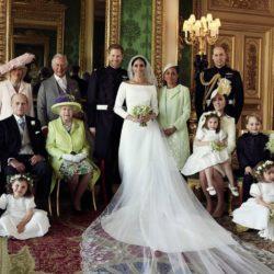 Η αντίδραση της Βασιλικής οικογένειας μετά τη γέννηση του δεύτερου παιδιού του Πρίγκιπα Harry και της Meghan Markle