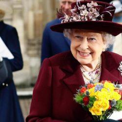 Διάγγελμα της βασίλισσας Ελισάβετ για τον κορονοϊό, μετά από 18 χρόνια