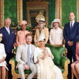 Οι ευχές του Buckingham Palace στον γιο της Meghan Markle και του Harry, Archie για τα γενέθλια του