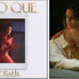 H ROSALIA επιστρέφει με νέο τραγούδι με τίτλο JURO QUE!