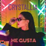 Crystallia - «Me Gusta»: Κάνει την έκπληξη με το νέο της hit single!