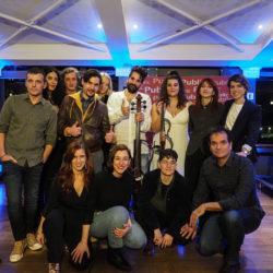 Leonard Cohen: Η λαμπερή βραδιά για το έργο του