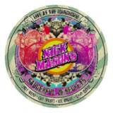 Οι Saucerful Of Secrets του Nick Mason ανακοινώνουν την κυκλοφορία του Live at the Roundhouse!