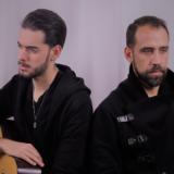 """Ο Γιώργος Χουβαρδάς και ο Βασίλης Πορφυράκης επαναλαμβάνουν """"Τα Αφιερώματα""""… στο El Convento Del Arte"""
