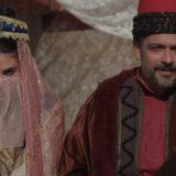 Το κόκκινο ποτάμι: Η Ιφιγένεια παντρεύεται τον Αλή – Το μωρό της Βασιλικής και του Θέμη  κινδυνεύει άμεσα