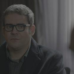 """Πυγμαλίων Δαδακαρίδης: """"Αντιμετωπίστηκα με ρατσιστική διάθεση από έναν δυστυχώς τυχαίο άνθρωπο"""""""