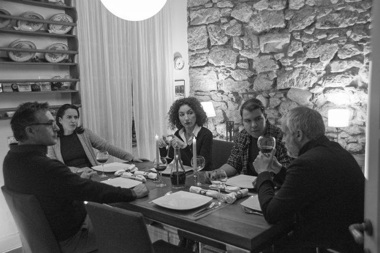 To «Κατόπιν Εορτής» του Jordan Tannahill, για 1η φορά στην Ελλάδα στον Πολυχώρο VAULT