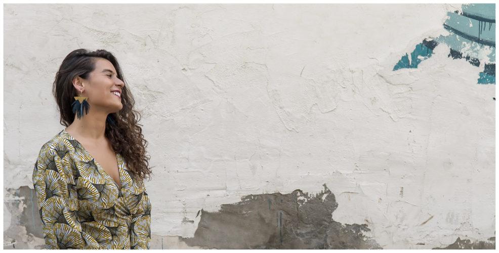 Συναισθησία: Κατερίνα Πολέμη -Αν η μουσική είχε χρώμα στο Ίδρυμα Β&Ε Γουλανδρή
