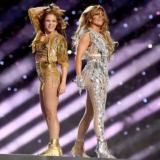 Shakira και Jennifer Lopez δεν πήραν χρήματα για την εμφάνιση τους στο Super Bowl