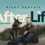 After Life: Η σειρά του Ricky Gervais επιστρέφει στο Netflix