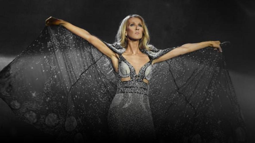H Celine Dion ανανεώνει το ραντεβού της με το ελληνικό κοινό