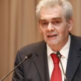 Ο Δημήτρης Παπαγγελόπουλος στο Κεντρικό Δελτίο Ειδήσεων του MEGA
