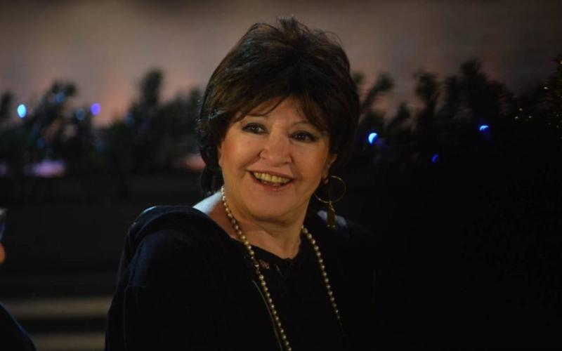 Το δημόσιο μήνυμα της Μάρθας Καραγιάννη ένα 24ωρο μετά τη χειρουργική επέμβαση που υποβλήθηκε