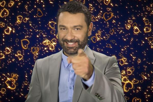 Eurovision – Αντίστροφη μέτρηση: Νέα εκπομπή με τον Μιχάλη Μαρίνο στην ΕΡΤ1