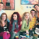 "Reunion για την παρέα του ""Παρά πέντε"" 14 χρόνια μετά το τέλος της σειράς"