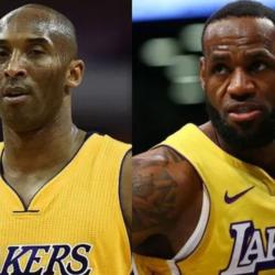 Δείτε το τατουάζ που έκανε ο LeBron James για να τιμήσει τον Kobe Bryant