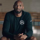 Kobe Bryant: Ανεκπλήρωτο το μεγαλύτερο του στοίχημα