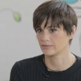 Η Άννα Μαρία Παπαχαραλάμπους μιλάει για την ξαφνική απώλεια του Γιώργου Κοτανίδη