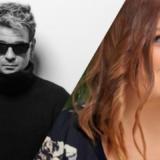 Η Δανάη Μπάρκα και ο Νίνο είναι το νέο ζευγάρι της ελληνικής showbiz;
