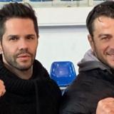 Ο Γιώργος Τσαλίκης και ο Γιώργος Αγγελόπουλος ενώνουν τις δυνάμεις τους για καλό σκοπό