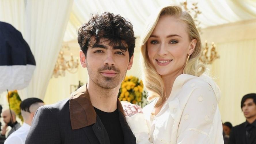 Ο Joe Jonas και η πρωταγωνίστρια του Game of Thrones, Sophie Turner έγιναν γονείς!