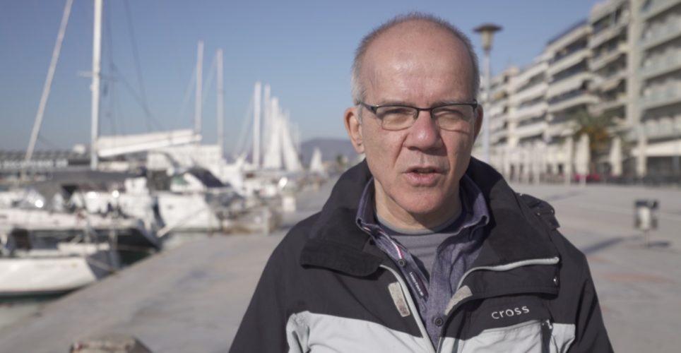 Special Report με τον Τάσο Τέλλογλου στον ΑΝΤ1