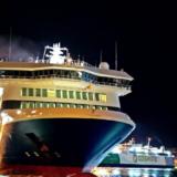 Συναγερμός στο Λιμενικό: Έρευνες στη θάλασσα για επιβάτη του «Blue Star 2»