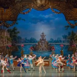 """Ακύρωση εκδήλωσης «Μπαλέτο της Εθνικής Όπερας Οδησσού """"Η Ωραία Κοιμωμένη""""»"""