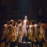 H Disney φέρνει στη μεγάλη οθόνη το πολυβραβευμένο μιούζικαλ «Hamilton»