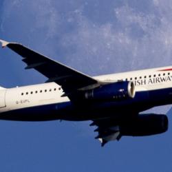 Πτήση Νέα Υόρκη - Λονδίνο σε χρόνο ρεκόρ με τη «βοήθεια» της καταιγίδας