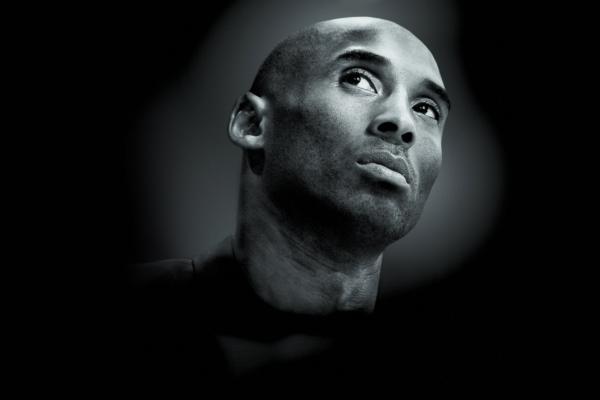 Kobe Bryant's muse: O Kobe Bryant μέσα από τα μάτια του Kobe Bryant