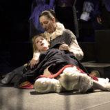 Ντ' Εόν στο θέατρο Αγγέλων Βήμα | Αλλαγή ώρας