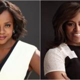 Η Viola Davis θα υποδυθεί την Michelle Obama