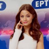 Η Στεφανία Λυμπεράκακη αποκαλύπτει πως γνώρισε τον Δημήτρη Κοντόπουλο και ήρθε η εκπροσώπηση για τη Eurovision