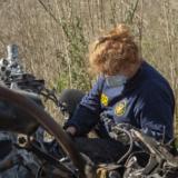 Κόμπι Μπράιαντ: Το ελικόπτερο θα είχε γλιτώσει τη συντριβή για 9 μέτρα