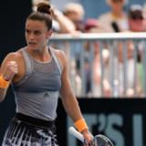 Μεγάλη νίκη για την Μαρία Σάκκαρη! Πέρασε στα ημιτελικά του Miami Open