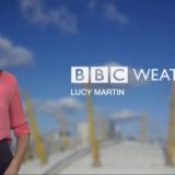 Lucy Martin: Η πρώτη γυναίκα μετεωρολόγος με εμφανή αναπηρία