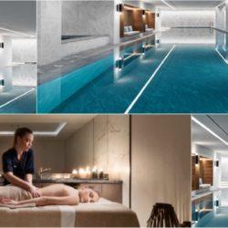 Λιτή πολυτέλεια & αρμονία - Grand Harmony Spa by Grand Hyatt Athens: ένα ταξίδι ευεξίας & αναζωογόνησης στην μεγαλύτερη πισίνα της Αθήνας